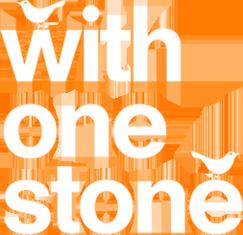 With One Stone | Bird PR