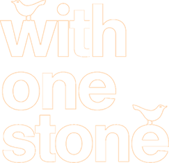 With One Stone | Bird PR