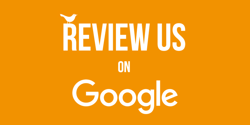 Review Bird Consultancy on Google