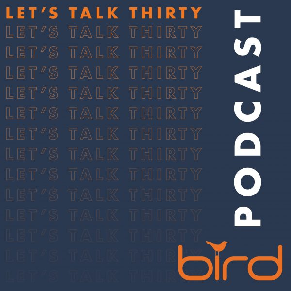 podcast artwork bird11